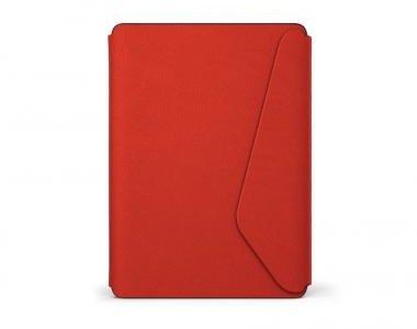 Kobo Aura Edition 2 e-readerhoes - rood bij OfficieleHoesjes.nl