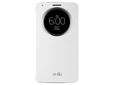 LG G4c Quick Window Cover Wit