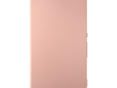 Sony Xperia XA Style Flip Cover Rose Gold