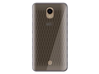 Wiko Tommy Cover Transparant