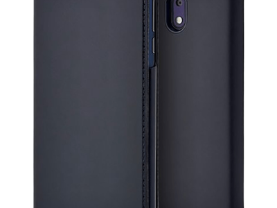 Nokia 3 Slim Flip Book Case Blauw