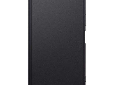 Sony Xperia XZ1 Style Book Case Zwart