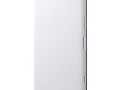Sony Xperia XZ1 Compact Style Stand Book Case Wit