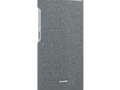 Huawei P10 Plus Car Case Back Cover Grijs
