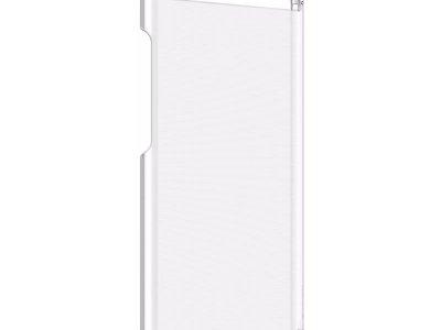 Huawei P10 Plus PC Back Cover Transparant