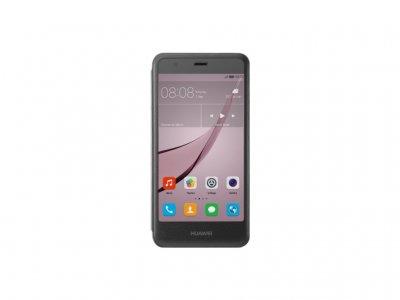 Huawei Nova View Cover Grijs