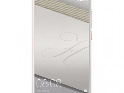 Huawei P10 Fashion Back Cover Stippen