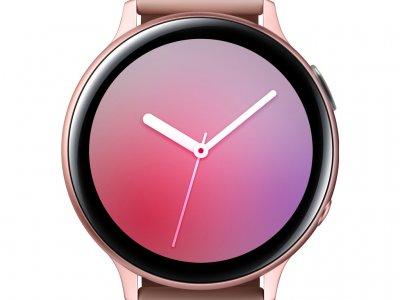 Samsung Galaxy Watch Active2 Rose Goud 44 mm Aluminium