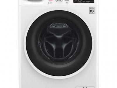 LG F4J6VG0W Direct Drive - 9/5 kg