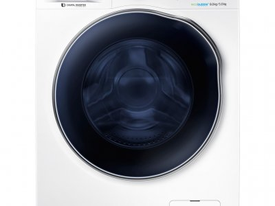 Samsung WD80J6A00AW Eco Bubble - 8/5 kg