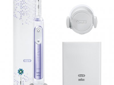 Oral-B Genius 10200W Orchid Purple