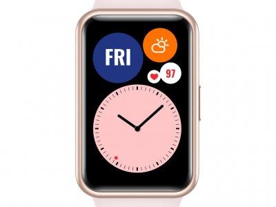 Huawei Watch Fit Roze